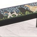 Bench for McFaddens