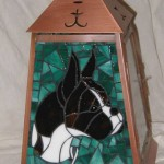 Boxer Lantern side one 2004