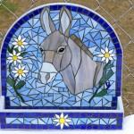 Donkey Letter Holder