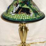 PWC LAMP A