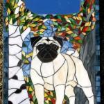 Pug MosaicPDC12
