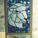 Sheep Lantern